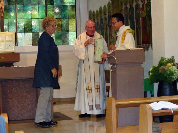 60 JahrePfarrrektorat St. Elisabeth – Schönberg