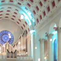 Konzert in Sankt Georg