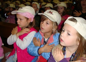 1000 Kinder feiern 1000 Jahre Dom 3