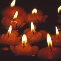 Kerzenmeer