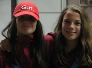 35. Pueri-Cantores-Festival-Feli und Sarah