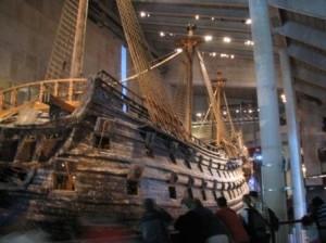35. Pueri-Cantores-Festival Vasamuseum