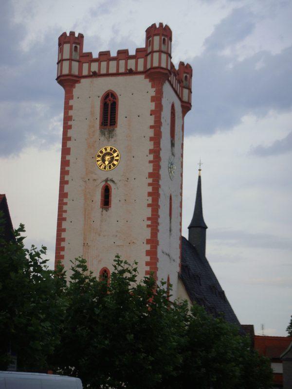 Adventliche Abendwallfahrt nach Steinheim am Main