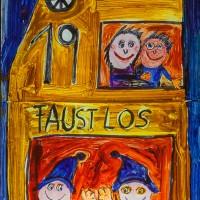 Fenster 19: Frauenhaus Bergstrasse