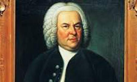 Orgelkonzert: Bach VI