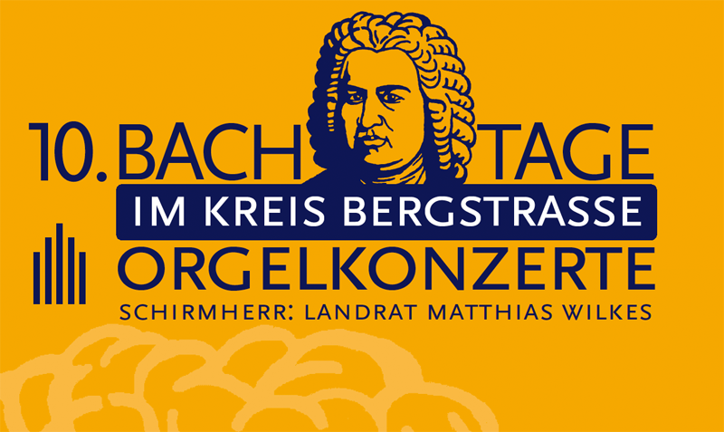 Bachtage 2014