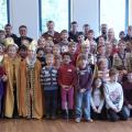 Gemeinsam für Gottes Schöpfung – Bensheimer Sternsingertag