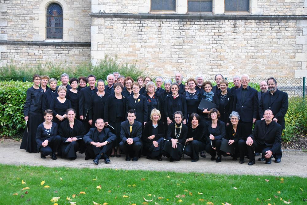 Französischer Chor