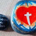 Ostersteine - Kirche im Dialog