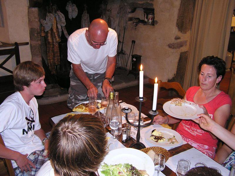 Camp Saint George 2009