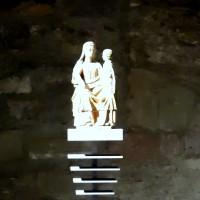 Liturgie und Raum - Italienische Mariendarstellung