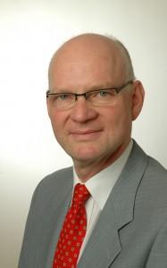 Diözesankirchenmusikdirektor Thomas Drescher (Foto: Bistum Main)