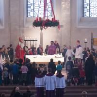 Familiengottesdienst zum Nikolausfest