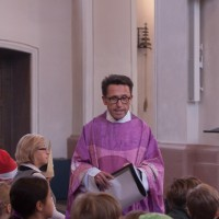 Familiengottesdienst zum Nikolausfest in Sankt Georg