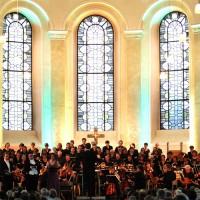 Kammerchor Sankt Georg