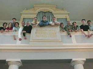 Kammerchor Cantemus