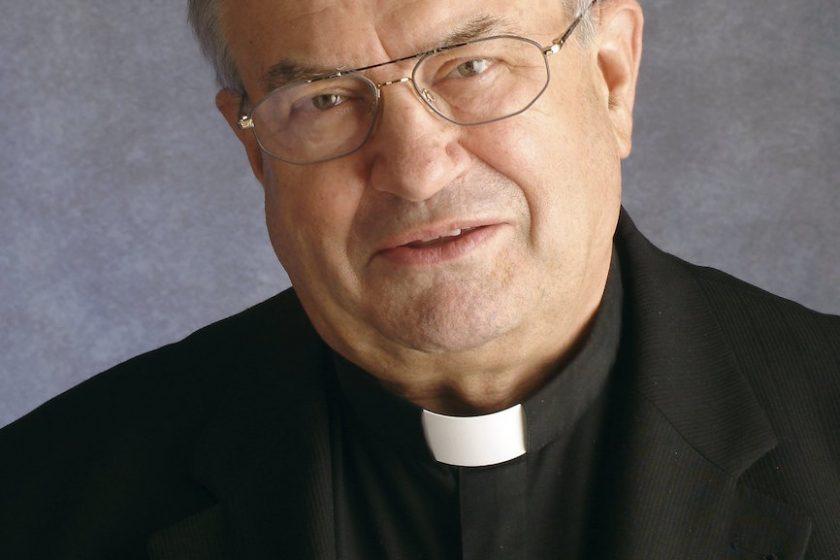 Kardinal Karl Lehmann