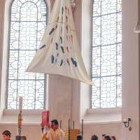 Erstkommunion: Mit Jesus ins Abenteuer Leben