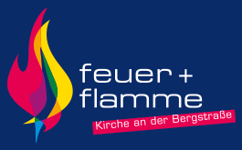 Feuer und Flamme: Pfingstfestival in St. Georg