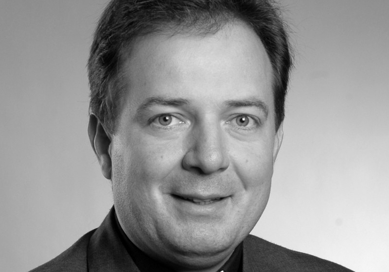 Pfarrer Dietmar Heeg
