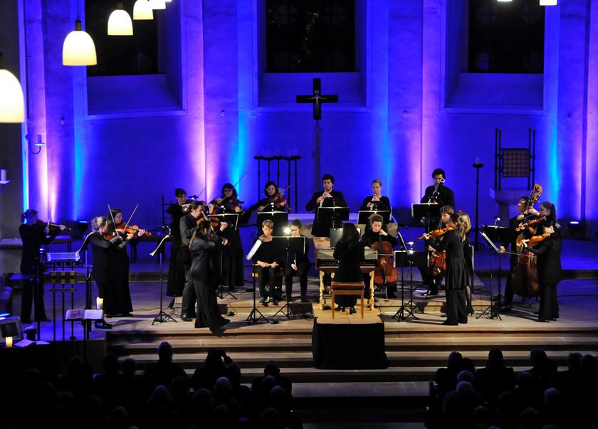 Philharmonie Merck