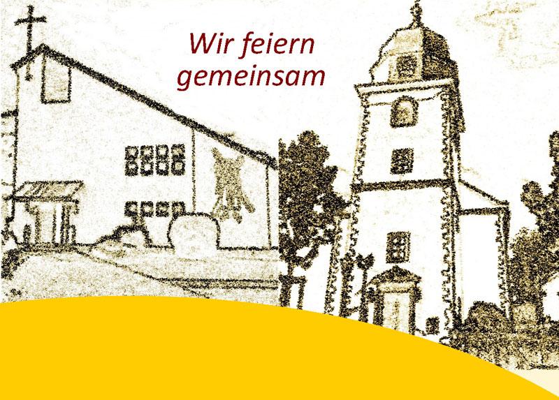 Ökumenisches Pfarrfest in Reichenbach