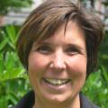 Gemeindereferentin Sabine Eberle