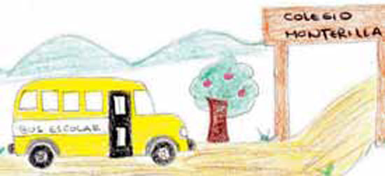 Santiago-Ipia-aus-Monterilla-hat-hier-seinen-großen-Wunsch-gemalt