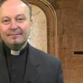 Der Tagessegen mit Pfarrer Heinz Förg