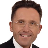 Pfarrer Thomas Catta
