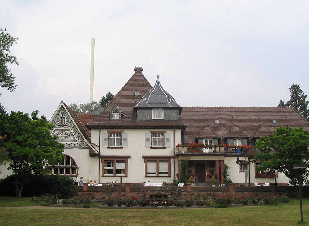 Villa-Eulenhorst