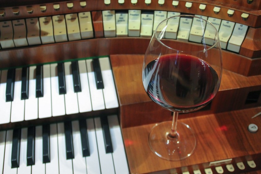 Orgel-Seminar