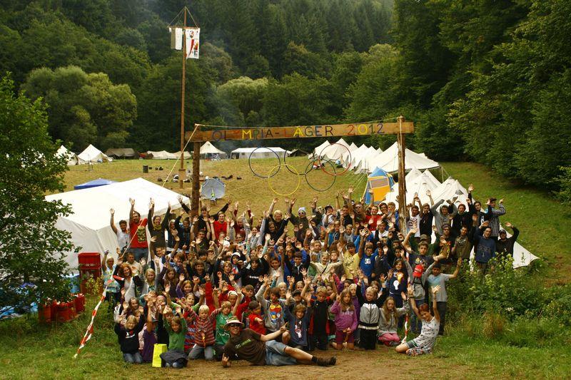 kjg-zeltlager-2012