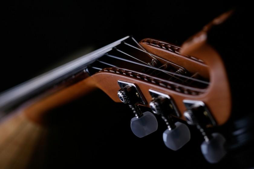 Laute - Barockinstrumente