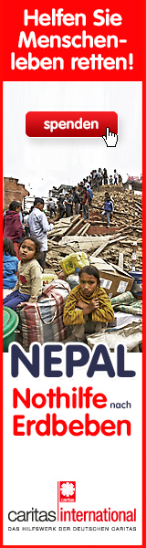 Nothilfe Nepal
