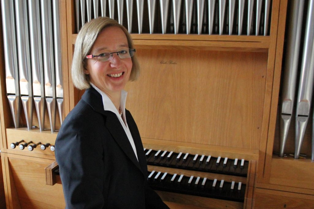Christiane Michel-Ostertun